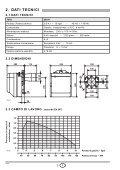Bruciatore di gasolio Öl-Gebläsebrenner Brûleur fioul Oil burner - Page 4