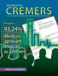 Janeiro/2007 - Cremers