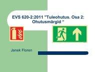 EVS 620-2:2011