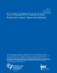 MM16-A; Use of External RNA Controls in Gene ... - NetSuite