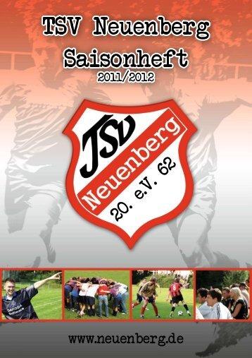 (Fußball) B-Liga Fulda West Abschlusstabelle Saison 2010/2011