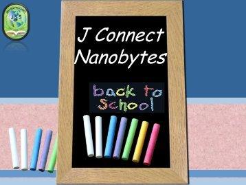 Chalkboard Template - JSS Private School