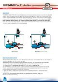 FP 430-UF - Cross Technical Services - Page 2