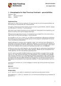 Økonomiudvalget - Høje-Taastrup Kommune - Page 3