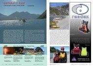 Waimakariri River - New Zealand Kayak Magazine