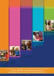 Community Engagement Strategy - Wolverhampton Partnership