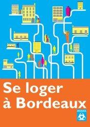Se loger à Bordeaux