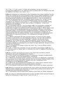 Bekendtgørelse af lov om retsforholdet mellem arbejdsgivere og ... - Page 6