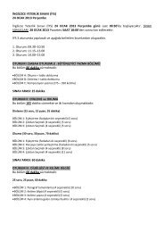 ingilizce yeterlik sınavı (iys)