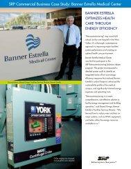 Banner Estrella Medical Center