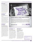 PUBLISHING - School of Continuing and Professional Studies - New ... - Page 4