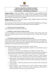 CQ CentreVille Gare 22/04/2013 - PDF - Ville de Cognac