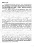 Ilmastotietoja ja –skenaarioita pääkaupunkiseudun ... - BaltCICA - Page 3