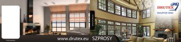SZPROSY PL - Drutex