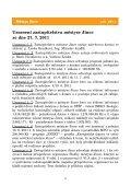 Jinecký zpravodaj titul - Jince - Page 5