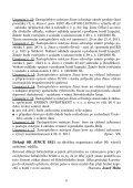 Jinecký zpravodaj titul - Jince - Page 6