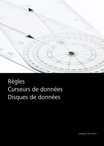 Catalogue neutre | Catalogue_FR-2012_neutre.pdf - schreiner coburg