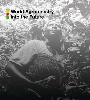 The challenge of HIV/AIDS: Where does agroforestry fit in? - World ...