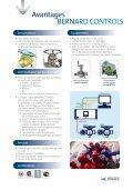 es Guide des Spécifications - Bernard Controls - Page 3