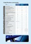 es Guide des Spécifications - Bernard Controls - Page 5