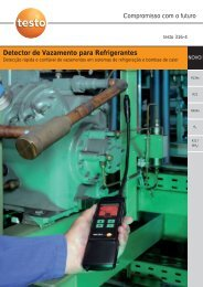 testo_316-4_Seite1.qxd (Page 1) - Master Tools Instrumentos Ltda