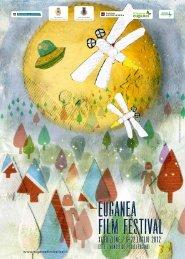 Programma EFF 2012.pdf - Euganea Film Festival
