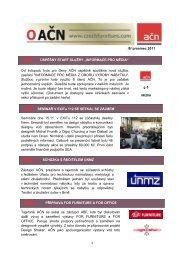 E-letter prosinec 2011.pdf - Asociace českých nábytkářů