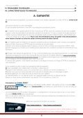 Notice d'utilisation - OPTEX - Page 3