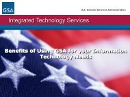 Integrated Technology Services - UltiSat
