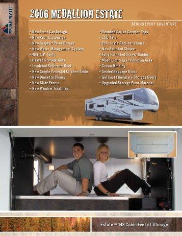 2006 MEDALLION ESTATE - Rvguidebook.com
