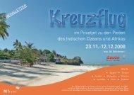 Reisebeschreibung (PDF) - hl travel
