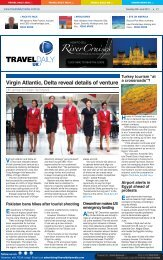 Tuesday 25th June 2013.indd - Travel Daily Media