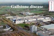 cholesterol - Utrecht Digestive Center