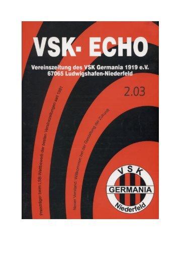 Echo 2.03