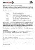 судовые двигатели steyr motors руководство по эксплуатации ... - Page 7