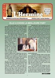 Hermine 33 A4.pub - La Porte Latine