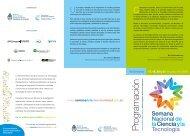 Programa PDF - Innovar