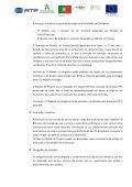 Candidatura a Estágios Profissionais na Academia RTP Regulamento - Page 2