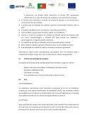 Candidatura a Estágios Profissionais na Academia RTP Regulamento - Page 4