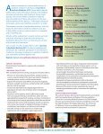 summit in aesthetic medicine 2012 - Global Academy for Medical ... - Page 2