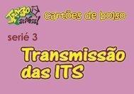 cartoes ITS - PSI