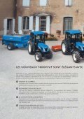 NEW HOLLAND T4000V/N/F - Page 2