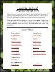 2013 Menu Planning Guide - Oregon Zoo - Page 3