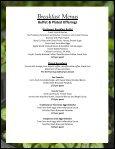 2013 Menu Planning Guide - Oregon Zoo - Page 6