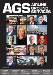 June 2012 Airline Ground Services - Eva International