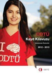 Registration Guide - TR BITISIK CONVERT.ai - Öğrenci İşleri ...