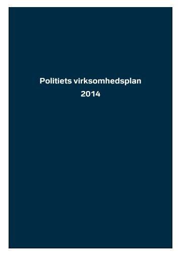 Virksomhedsplan201416012014