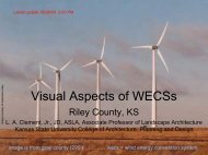 PDF version (3.7 MB) - Kansas Energy Council
