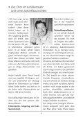 Jubiläumsschrift - Männerchor Frohsinn Altendorf - Seite 7