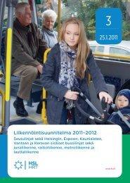 Liikennointisuunnitelm 2011-2012.pdf - HSL